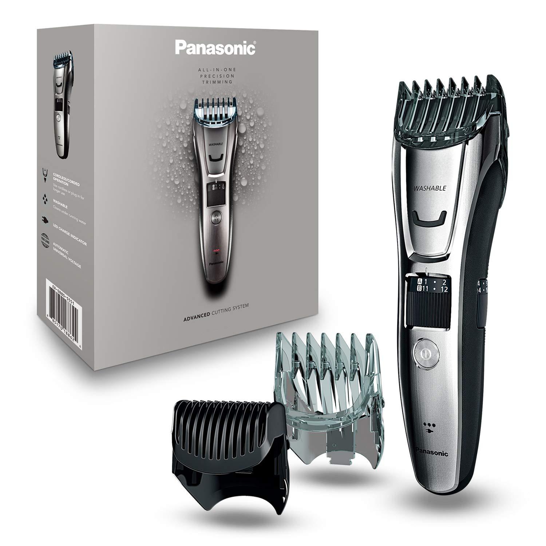 купить триммер для бороды Panasonic